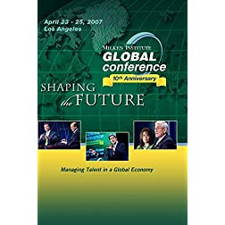 Managing Talent in a Global Economy