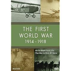 The First World War 1914-1918