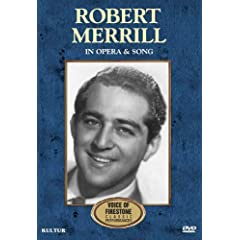 Robert Merrill in Opera and Song: Firestone