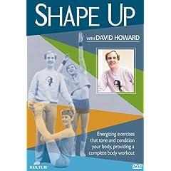 Shape Up with David Howard