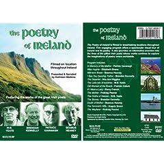 Poetry of Ireland