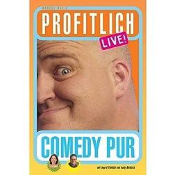 Comedy Pur Live!