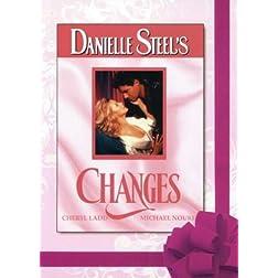 Daniel Steele's Changes