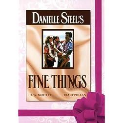 Daniel Steele's Fine Things