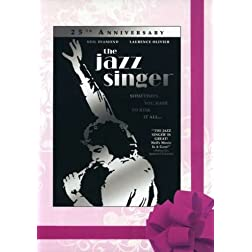 The Jazz Singer: The 25th Anniversary Edition