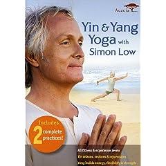 Yin and Yang Yoga With Simon Low