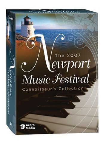 The 2007 Newport Music Festival - Connoisseur's Collection