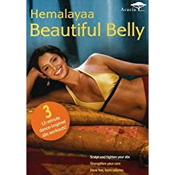 Hemalayaa - Beautiful Belly