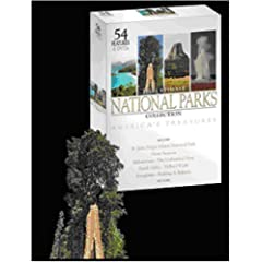 The Ultimate National Parks Collection