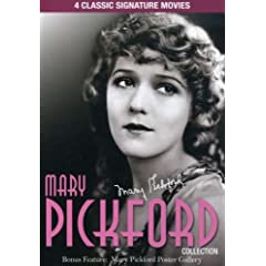Mary Pickford Signature Collection