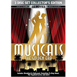 Musicals: The Golden Era