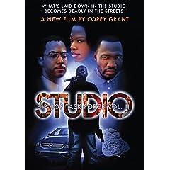 Studio: Hip Hop Task Force, Vol. II