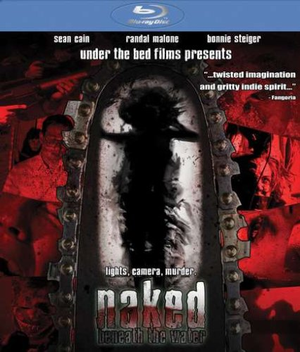 Naked Beneath the Water [Blu-ray]