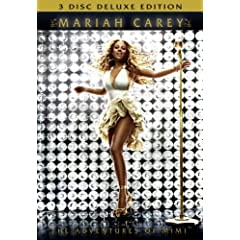 Mariah Carey/Adventures of Mimi
