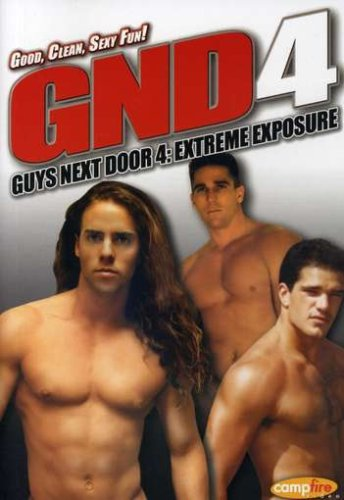 Guys Next Door, Vol. 4
