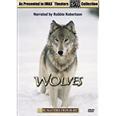 Wolves (IMAX)