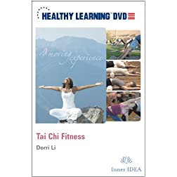 Tai Chi Fitness