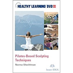 Pilates-Based Sculpting Techniques