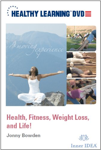 Health, Fitness, Weight Loss, and Life!