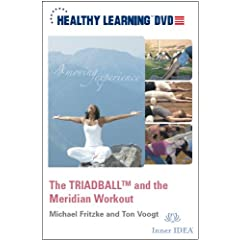 The TRIADBALL(TM) and the Meridian Workout