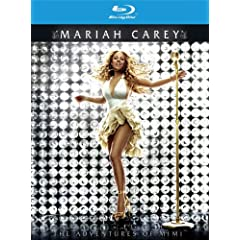 Mariah Carey: The Adventures of Mimi [Blu-ray]