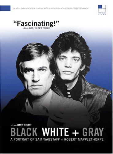 Black, White + Gray