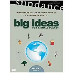 Big Ideas for a Small Planet: Season 1 (2pc)