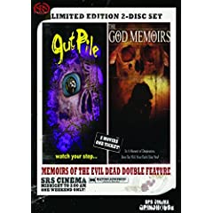 Grindhouse Double Feature: Memoirs of the Evil Dead