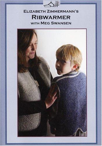 Knitting the Ribwarmer with Meg Swansen