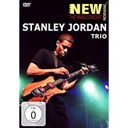 Stanley Jordan Trio - The Paris Concert