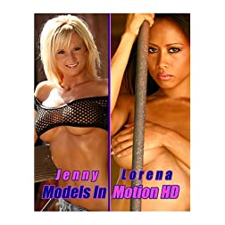 Models In Motion [HD DVD]