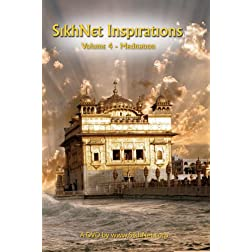 SikhNet Inspirations - Volume 4 (Meditation)