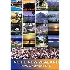 Inside New Zealand Travel & Migration DVD No. 3
