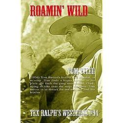 Roamin' Wild