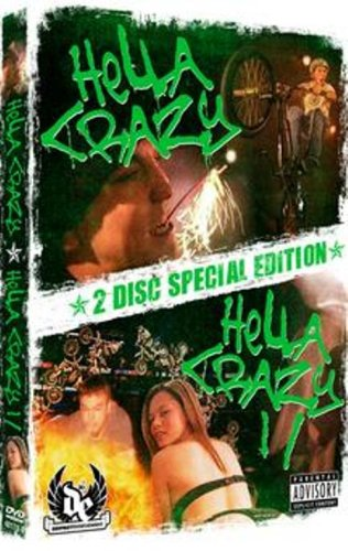 Hella Crazy: Special Edition