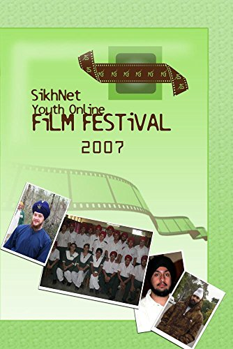 SikhNet Youth Online Film Festival - 2007