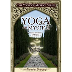 Yoga of Mystics: Beginner Series - 30 Minute Class Experience