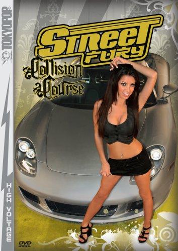 Street Fury: Collision Course