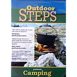 Outdoorsteps Camping