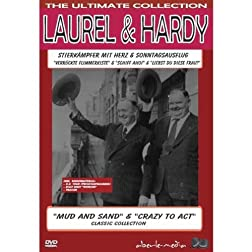 Laurel & Hardy Ultimate Collection Vol. 7