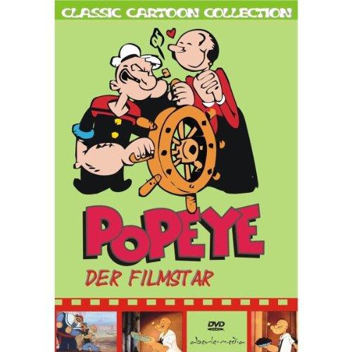 Popeye - Der Filmstar