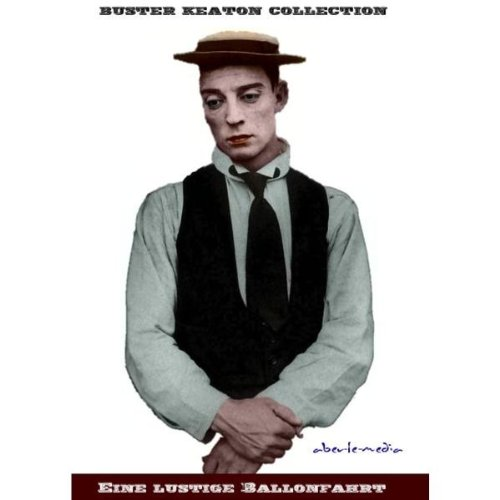 Buster Keaton Ultimate Collection Vol. 1
