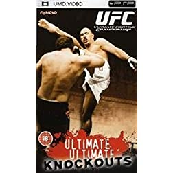 Ufc-Ultimate Ultimate