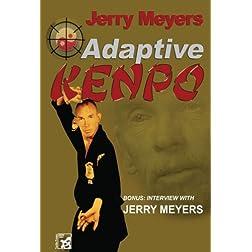 Adaptive Kenpo
