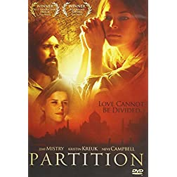 Partition 4 Pack (4pc) (Ws Sub)