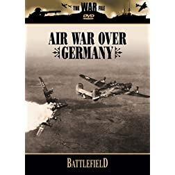 Battlefield: Air War Over Germany