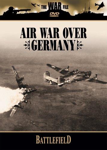 Battlefield: Air War Over Germany
