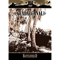 Battlefield: Guadalcanal