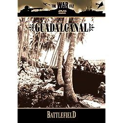 Battlefield: Guadalcanal
