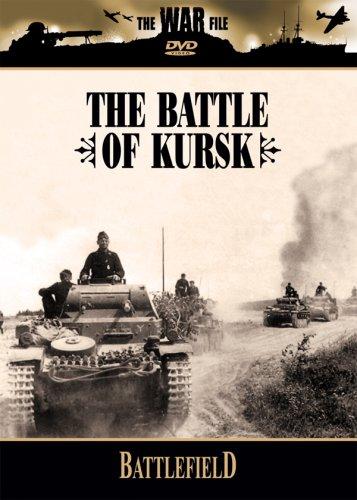 The Battlefield: The Battle of Kursk